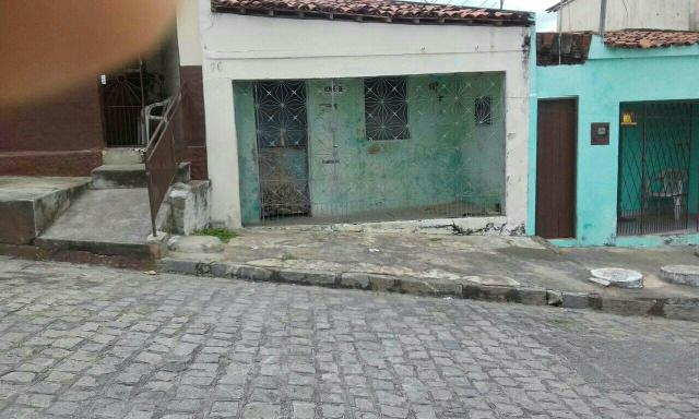 Casa 5x10 no Jeremias