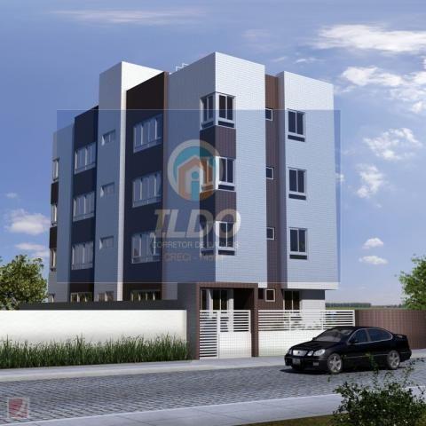 Oportunidade única Apartamentos no Residencial Harrison Nogueira Pinto em Solânea