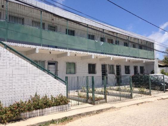 Apartamento em campo grande com 1 quarto , rua calçada , prox avenida