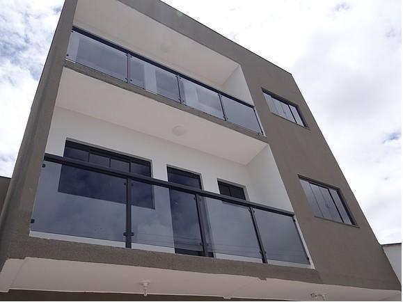 Apartamentos 2 quartos - Setor O - Ceilândia