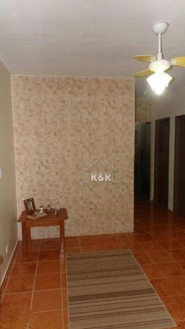 Vende-se um apartamento no Residencial Park Bela Vista.