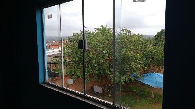 Apartamento 1 quarto Arapoangas Conjunto L próximo à Drogaria Saúde e Vida Planaltina DF