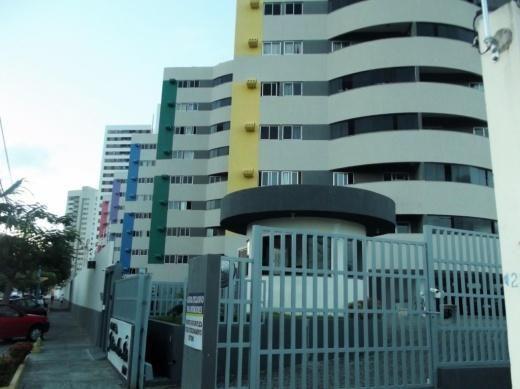 Apartamento 3 quartos,Nova Parnamirim