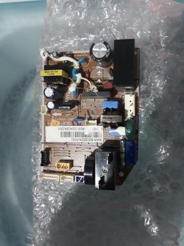 Placa evaporadora Samsung 9 a 18 BTUs
