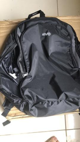 Kit acadêmico kavo 3ns push button