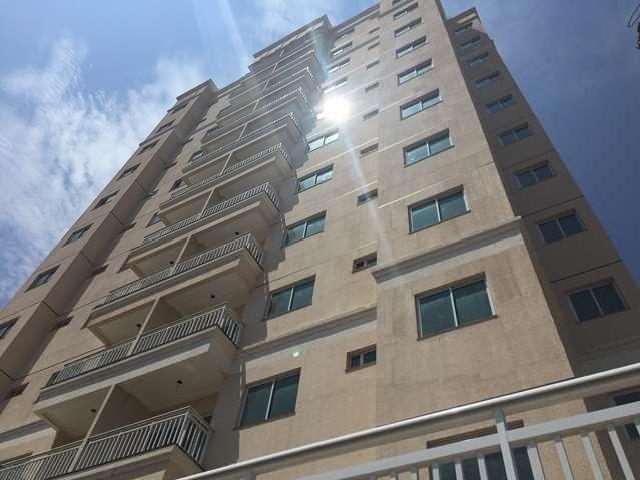 Apartamento no Condomínio Vivenda das Palmeiras para locação - AP0052