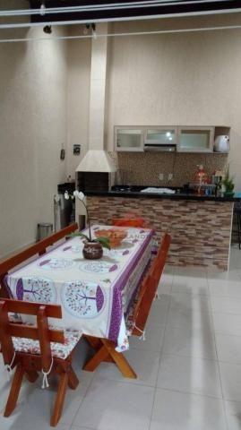 Casa à venda, 156 m² por r$ 450.000,00 - vila industrial - são josé dos campos/sp - Foto 3