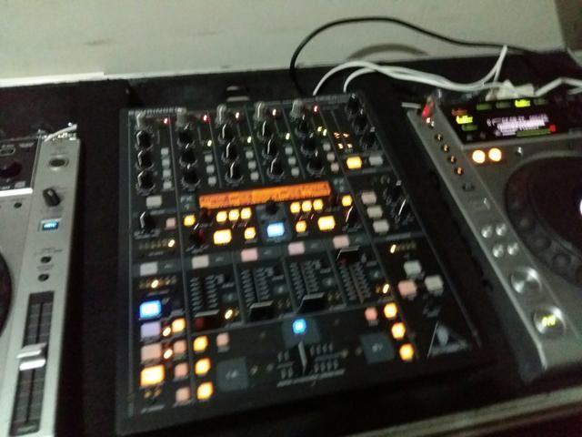 Cdj pioneer 850 mix ddm4000