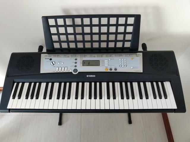 Barbada teclado yamaha