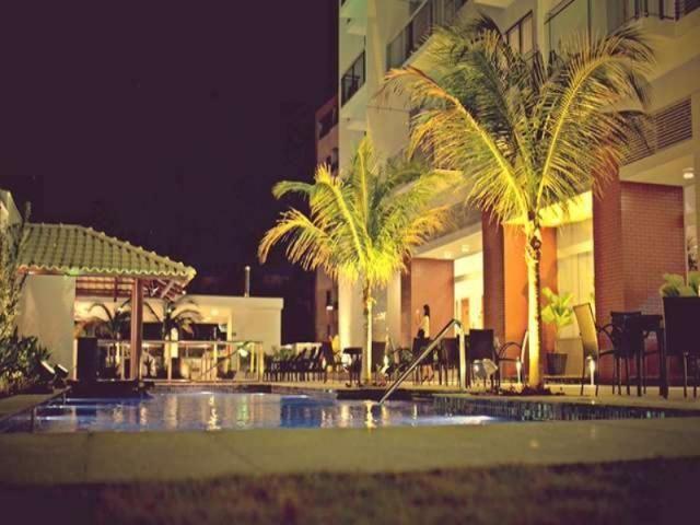 1, 2 e 3  quartos bairro Vieiralves
