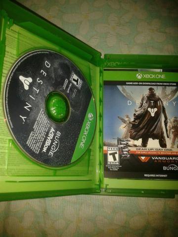 Jogos Xbox One Originales