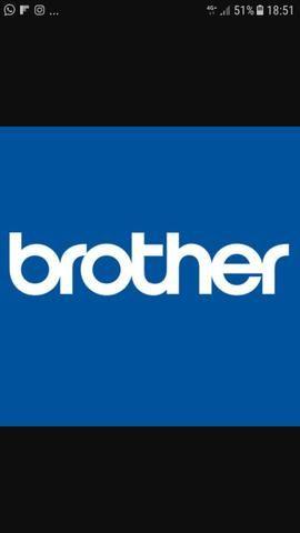 Técnico em impressoras brother