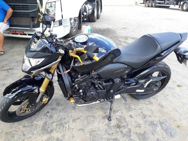 Moto Hornet Extra
