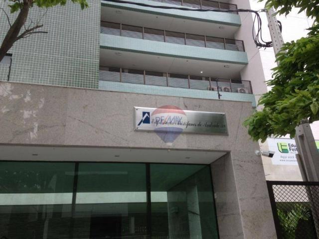 Apartamento 3 qts - Arruda - Andar Alto - Foto 2