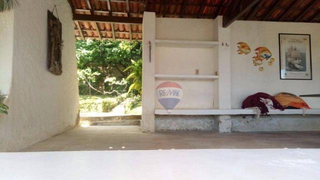 Casa residencial à venda, Ponta das Pedras, Goiana - Foto 10
