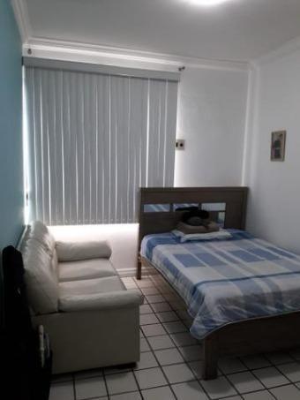 Lindo Cond Rio Tupana 3 quartos perto da Ponta Negra