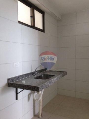 Apartamento 3 qts - Arruda - Andar Alto - Foto 11