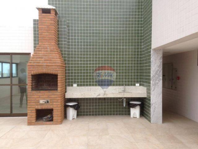 Apartamento 3 qts - Arruda - Andar Alto - Foto 7
