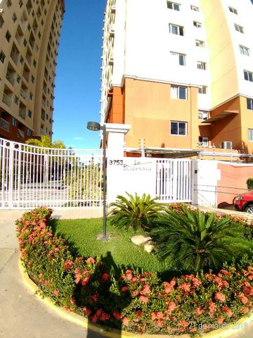 Condomínio Le Boulevard no Ponto Novo