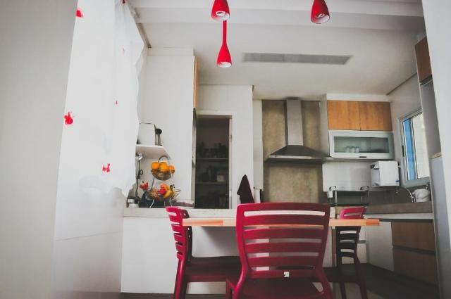 Sobrado Condomínio Horizontal, Jardins Mônaco, 4 suítes, Aparecida de Goiânia, - Foto 13