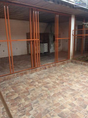 Casa, Operária Nova, Criciúma-SC - Foto 9