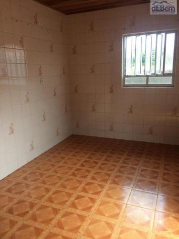 Casa, Operária Nova, Criciúma-SC - Foto 4
