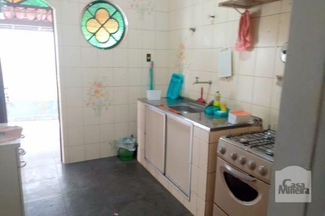 Casa à venda com 3 dormitórios em Nova cachoeirinha, Belo horizonte cod:237773 - Foto 7