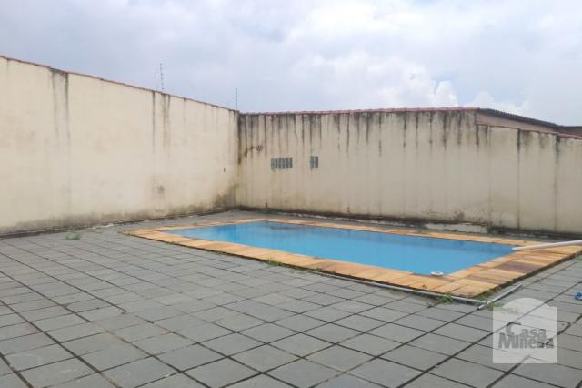 Casa à venda com 3 dormitórios em Nova cachoeirinha, Belo horizonte cod:237773 - Foto 10