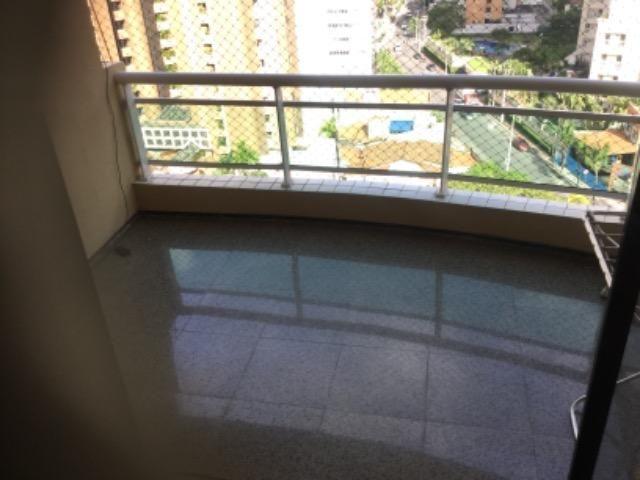 Apartamento 3 suítes Meireles - Foto 5