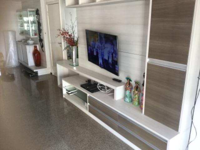 Apartamento 3 suítes Meireles - Foto 6