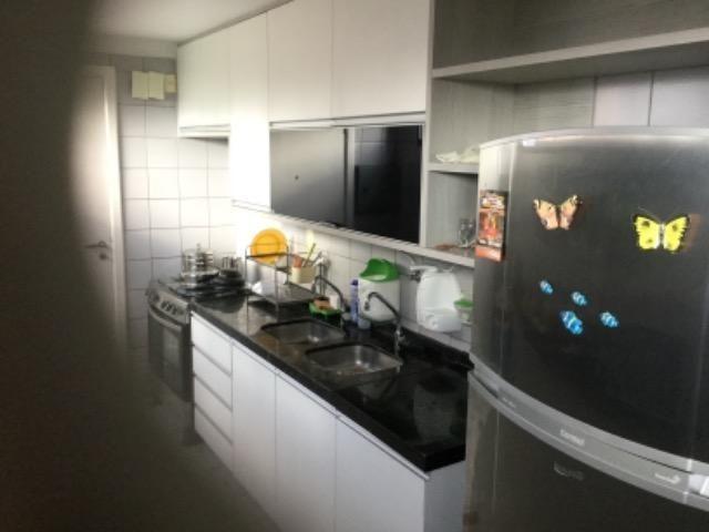 Apartamento 3 suítes Meireles - Foto 17