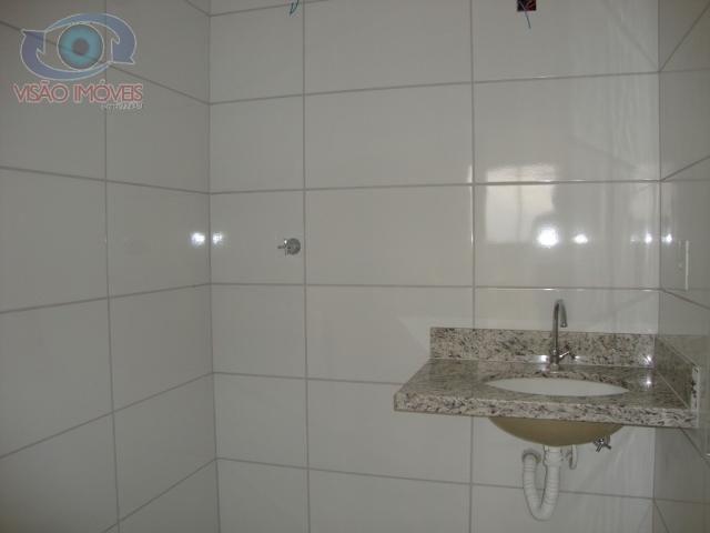 Apartamento à venda com 2 dormitórios em Jardim camburi, Vitória cod:1096 - Foto 10