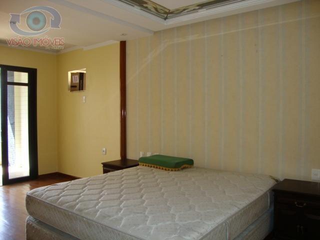 Apartamento à venda com 4 dormitórios em Jardim camburi, Vitória cod:998 - Foto 8