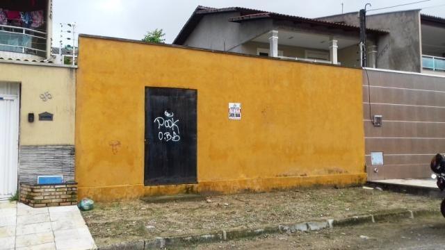 Terreno para aluguel, 12 vagas, maraponga - fortaleza/ce
