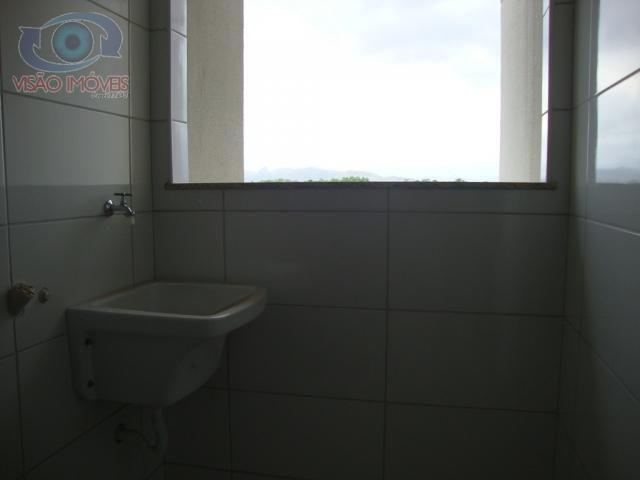 Apartamento à venda com 2 dormitórios em Jardim camburi, Vitória cod:1096 - Foto 18