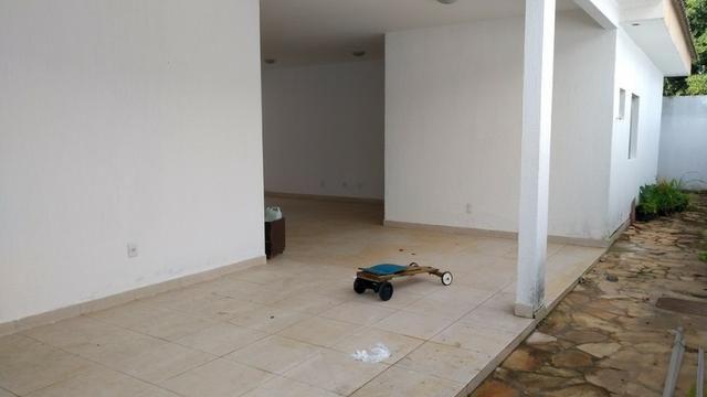 Samuel Pereira oferece: Casa Sobradinho RK 4 Suites Alto Padrão Churrasqueira Aceita troca - Foto 16