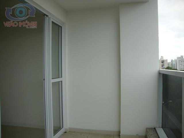 Apartamento à venda com 2 dormitórios em Jardim camburi, Vitória cod:1096 - Foto 4
