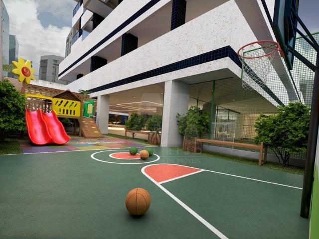 Apartamento à venda com 4 dormitórios em Jatiúca, Maceió cod:215 - Foto 7