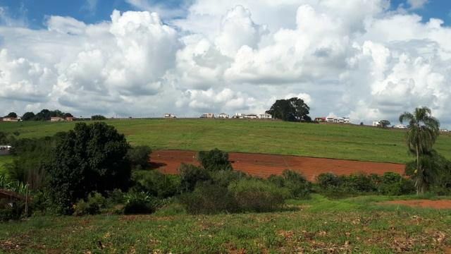 VD Terreno 2.600 m2 próx. Aeroporto Pouso Alegre MG - Foto 2