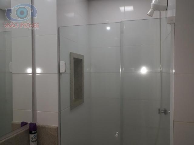 Apartamento à venda com 4 dormitórios em Bento ferreira, Vitória cod:1580 - Foto 10