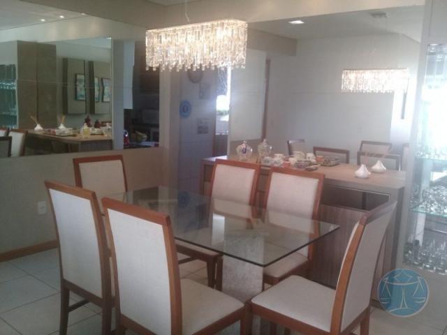 Apartamento à venda com 3 dormitórios em Tirol, Natal cod:10563 - Foto 13