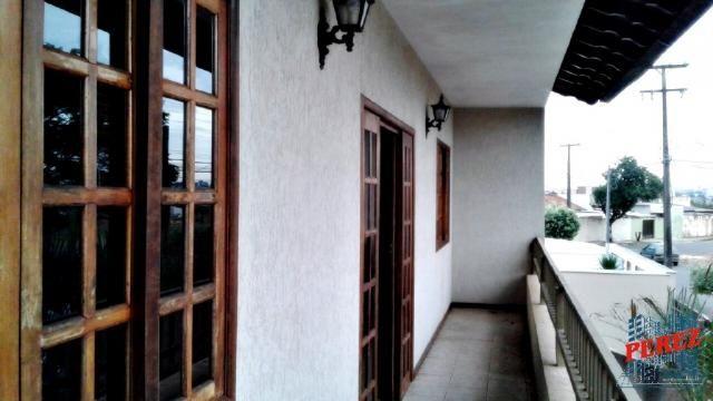 Casa à venda com 5 dormitórios em Neman sahyun, Londrina cod:00456.001 - Foto 17