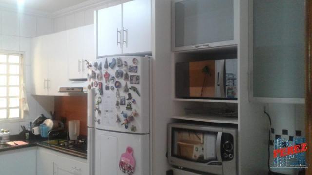 Casa à venda com 3 dormitórios em Santa alice, Londrina cod:13650.3985 - Foto 5