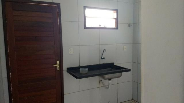 Aluga-se ou vede repasse casa em Marcos Moura - Tibiri