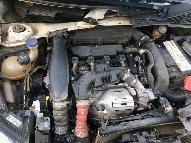 Alternador motor THP 208/2008/308/3008/408/C4/DS3/DS4/DS5
