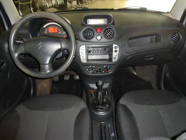 Citroën C3 GLX 1.4 MECANICO - Foto 4