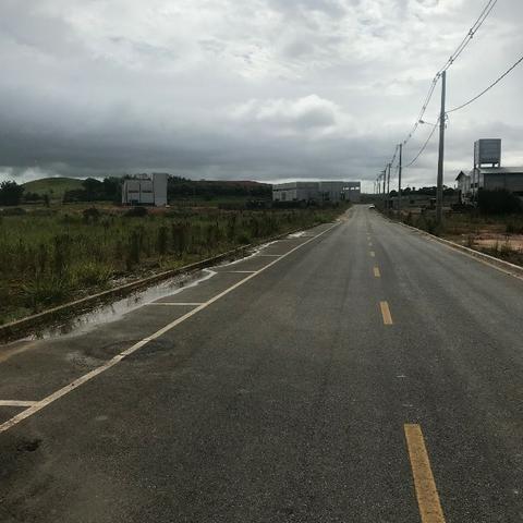 Alugo terreno as margens da BR 101 com pista marginal - Foto 10