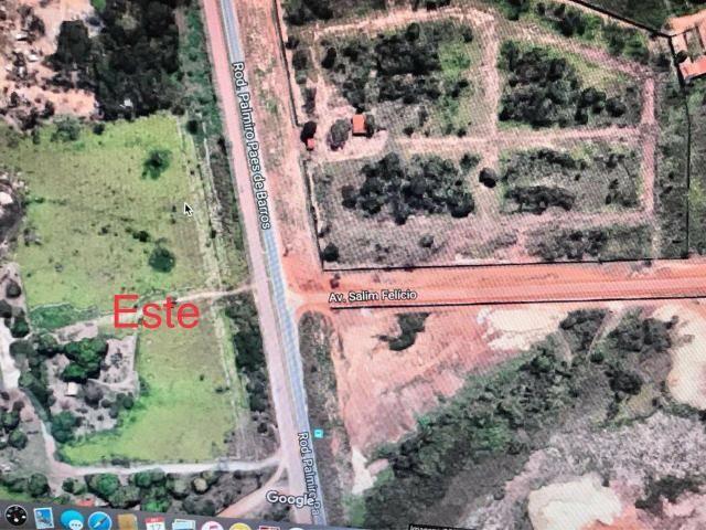 Area de 52 mil m2 - Foto 2