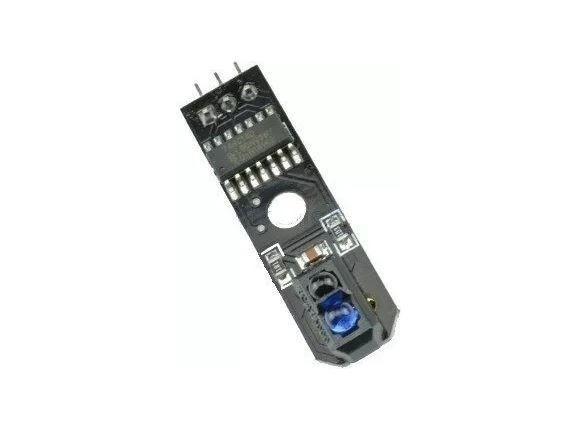 COD-AM113 Sensor Rastreamento De Linha Tcrt5000 If Arduino Automação Robotica