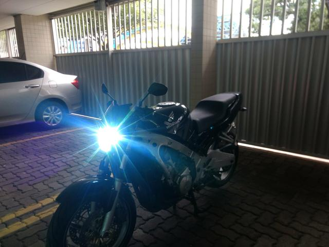 Cbr 600 F3 1998 Motos Centro Vitória 603887562 Olx